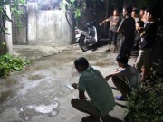 Tin tức trong ngày - Cháy nhà trong đêm, hai vợ chồng già chết thương tâm