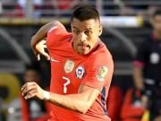 """Bóng đá - Chile – Panama: Chọc giận """"nhà vua"""""""