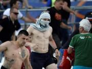 Bóng đá - Nga – Slovakia: Khi bóng đá phản ánh cuộc sống