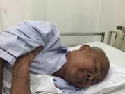 Phim - NSƯT Hán Văn Tình rời viện sau 2 năm điều trị ung thư