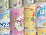 Video An ninh - Cảnh báo sữa Meiji nhập khẩu có nguy cơ là hàng giả