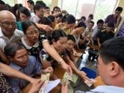 Giáo dục - du học - Tuyển sinh đầu cấp qua mạng: Phụ huynh lúng túng