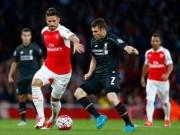 Bóng đá - Lịch NHA 2016/17: Arsenal đấu Liverpool, MU dễ thở mở màn