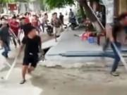 An ninh Xã hội - Truy nã kẻ chủ mưu vụ truy sát kinh hoàng ở Phú Thọ
