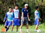 Bóng đá - Hồi hộp chờ tân binh thử việc ở đội bóng bầu Đức