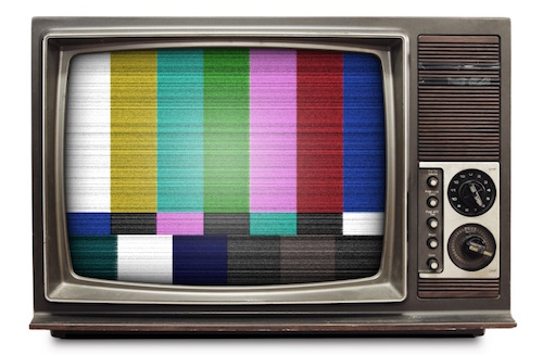Tạm biệt công nghệ xem TV miễn phí bằng ăng-ten!