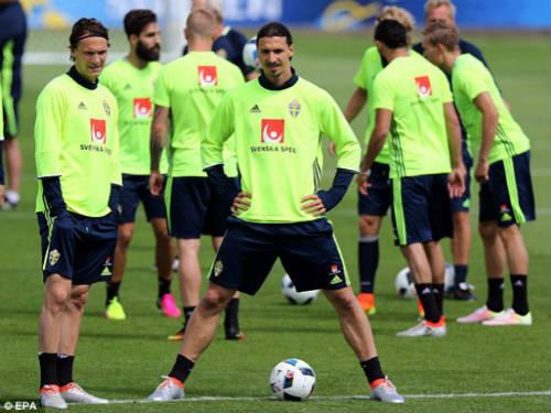 """Tin sáng 16/6: Ibrahimovic lại """"gieo sầu"""" cho MU"""