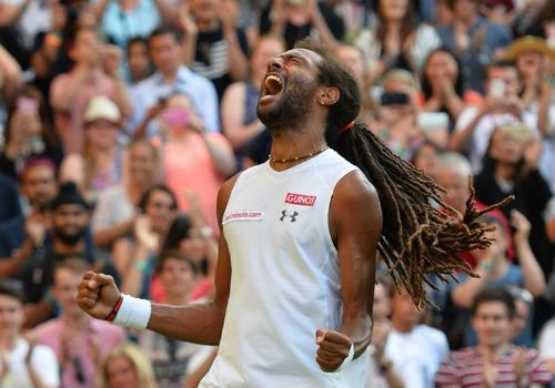 """Tin thể thao 16/6: """"Dị nhân"""" tóc dài thay Nadal ở Wimbledon"""