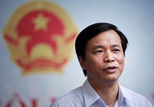 """""""Ông Trịnh Xuân Thanh không đủ tiêu chuẩn ĐBQH"""""""