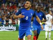 """Bóng đá - ĐT Pháp thắng nghẹt thở, Deschamps lại """"yêu"""" Payet"""