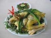 Ẩm thực - Gà đèo Le Quảng Nam ăn là nhớ mãi