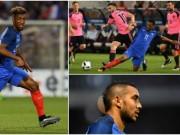 Bóng đá - ĐT Pháp: Payet giỏi hơn Messi, Martial bị chê quá kém