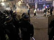 Bóng đá - Tin nhanh Euro 16/6: CĐV Anh và Nga lại xô xát, 36 người bị bắt