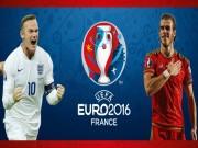 Bóng đá - Anh - Xứ Wales: Giấc mơ đập tan sự thống trị cũ