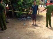 Video An ninh - Vừa ra tù lại đâm gục bạn gái, giết người can ngăn