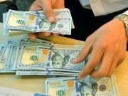 Tài chính - Bất động sản - Cơ hội lãi suất gửi USD vượt 0%