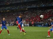 Bóng đá - Video hot EURO 16/6: Phải ngước nhìn Griezmann