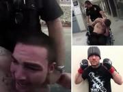 Thể thao - Bị đánh tàn phế, võ sĩ MMA đâm đơn kiện cảnh sát