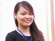 Bạn trẻ - Cuộc sống - Cô gái nghèo nhận học bổng 6,8 tỷ trường Harvard