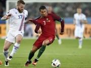 """Bóng đá - Ronaldo & EURO 2016: Hãy công bằng với """"kẻ thất bại"""""""