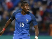 Bóng đá - Euro 2016: Payet xuất sắc, nhưng Pháp vẫn cần Pogba