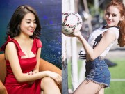"""Phim - Những người đẹp Việt """"thổi lửa"""" mùa EURO 2016"""