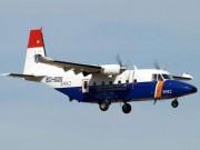 Tin tức trong ngày - Mất liên lạc với 1 máy bay tìm kiếm phi công Su-30MK2