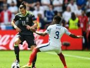 Bóng đá - Bale đá phạt, Joe Hart mắc lỗi, ĐT Anh chết lặng