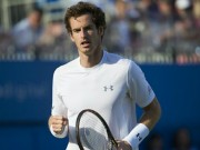 Thể thao - Murray - Bedene: Cuộc chiến cân não (V2 Aegon)