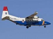 Tin tức trong ngày - Quân đội tập trung tìm kiếm máy bay CASA mất liên lạc