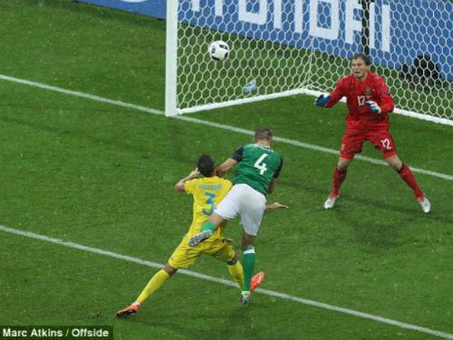 Video Ukraine vs Bac Ailen - 1