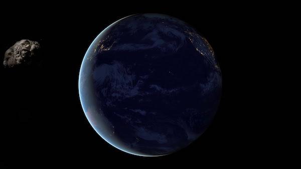 Trái Đất có thêm mặt trăng mới - ảnh 2