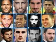 Bóng đá - Bất ngờ trước cầu thủ hấp dẫn nhất EURO 2016