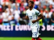 Bóng đá - Tin nhanh Euro 17/6: Rashford phá kỉ lục của Rooney