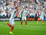 Bóng đá - Euro 2016: Đầu bảng, ĐT Anh vẫn có thể bị loại