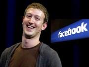 Công nghệ thông tin - Mark Zuckerberg là người ngoài hành tinh?