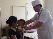 """Sức khỏe đời sống - Nhiều trẻ nguy kịch vì chữa tiêu chảy bằng """"mẹo"""""""