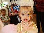 Bạn trẻ - Cuộc sống - Sinh nhật đặc biệt của bé gái sau cái chết của mẹ
