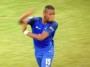 Bóng đá - Tin nhanh Euro 17/6: Pogba phủ nhận có hành vi tục tĩu với nhà báo
