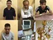 An ninh Xã hội - Dùng Iphone 'nhái' và vàng giả đi lừa đảo