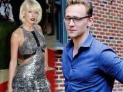 Thời trang - Taylor và Tom – cặp đôi sành điệu mới của showbiz?