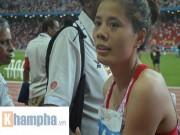 Thể thao - Tin thể thao HOT 17/6: Nguyễn Thị Huyền chính thức dự Olympic