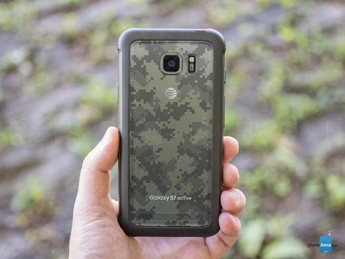 Đánh giá chi tiết Samsung Galaxy S7 Active: Đỉnh cao chất lượng