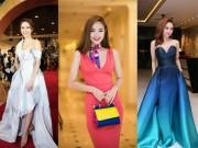 Thời trang - Minh Hằng ngày càng khéo mặc theo gu quyến rũ