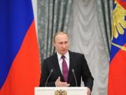 Bóng đá - Đến lượt Tổng thống Putin bênh vực hooligan Nga