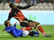 """Bóng đá - Bỉ - CH Ailen: """"Quỷ đỏ"""" đang run rẩy"""