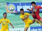 Bóng đá - Xác định 12 đội dự Vòng chung kết bóng đá U-17 quốc gia