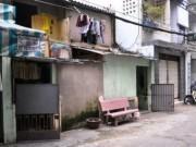 An ninh Xã hội - Nửa đêm đâm chết vợ vì không được ân ái