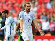 Bóng đá - ĐT Anh: Kane và Sterling nhận đòn trừng phạt