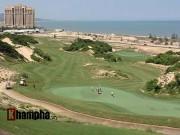"""Thể thao - Chờ """"sao bự"""" đổ bộ giải golf triệu đô ở Việt Nam"""